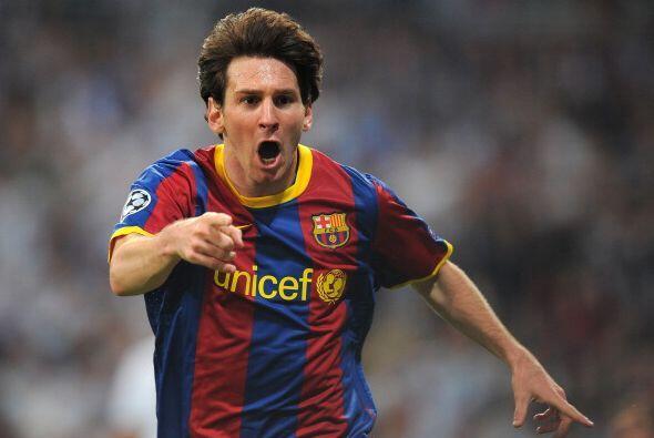 Lionel Messi  Lionel Messi sigue siendo el mejor del mundo. Es el segund...