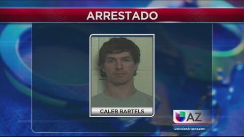 Arrestan al sospechoso de asesinar a un maestro de matemáticas