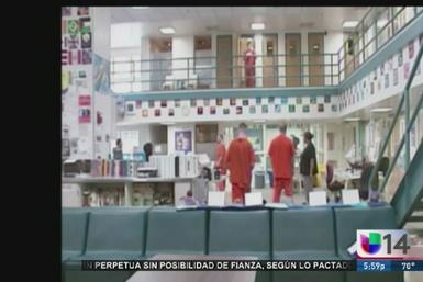 Denuncian abuso en la cárcel del condado de Sonoma