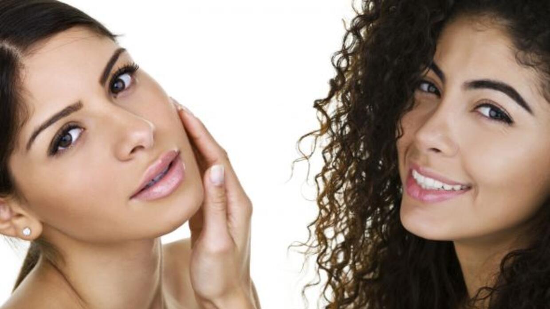"""El 'look' estilo """"cara lavada"""" está de moda y promete ser tu gran aliado..."""
