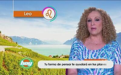 Mizada Leo 28 de julio de 2016