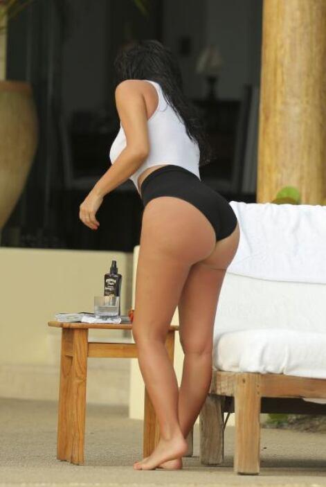 Kanye West es uno de los hombres más envidiados del mundo.Mira aquí más...