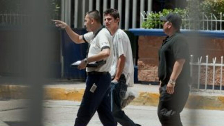 Un periodista mexicano que cubría información policial y judicial en el...