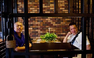 Restaurante prision