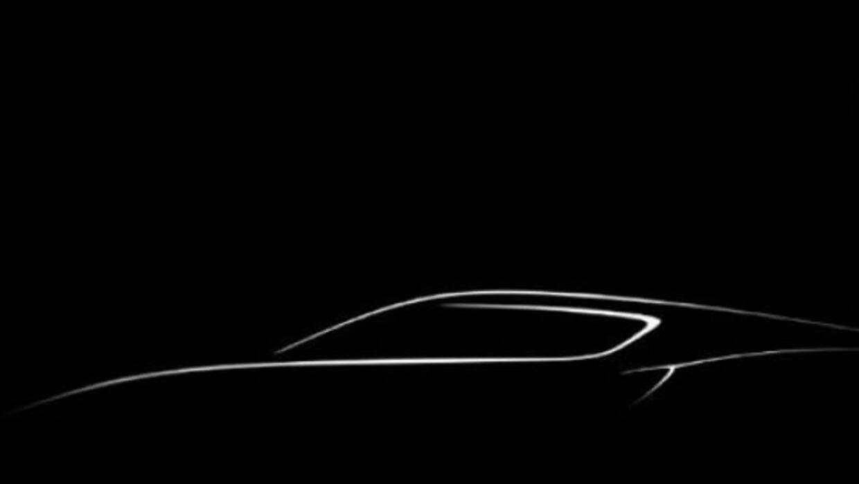 Es muy probable que Lamborghini presentará su auto de cuatro plazas en e...