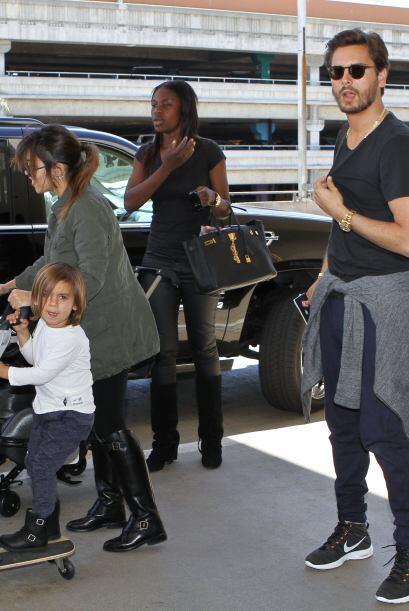 Aunque no estaba en los planes de la Kardashian quedar embarazada, resul...
