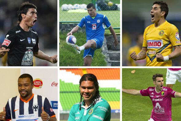 El torneo Apertura 2014 traerá muchas emociones y jugadores que podrían...