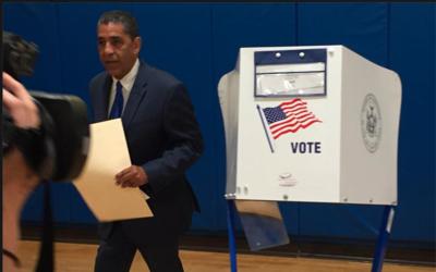 De ganar, Espaillat sería el primer congresista dominicano en EEUU.