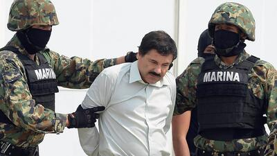El Chapo Guzmán infiltró gente en la Procuraduría de Baja California