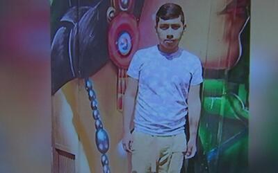 Doloroso adiós a uno de los cuatro jóvenes asesinados en Long Island