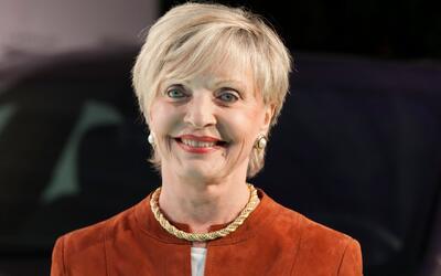 Murió Florence Henderson, la mamá de los Brady