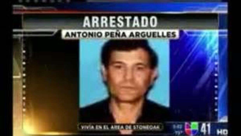 Antonio Peña Arguelles