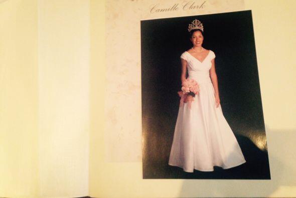 El capítulo de las reinas del desfile conserva y preserva, la belleza y...