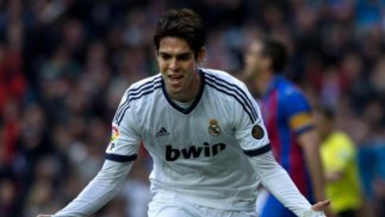 Kaká quiere seguir su carrera en el Real Madrid donde se siente en deuda.