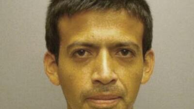 El reo Omar Maya Rangel escapó de la prisión ubicada en el...