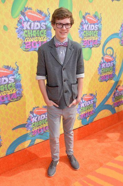 ¡Kendall Ryan Sanders se encargó de llevar la moda 'hisper' a la alfombr...