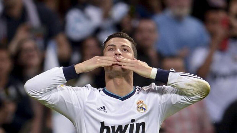 El Real Madrid sobrevivió a un gallardo Valladolid de la mano de un espe...