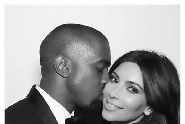 ¡Por fin! Kim logró quedar embarazada de nuevo.