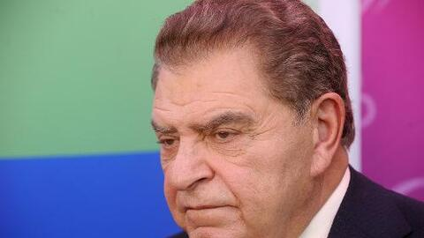 Univision despide al gigante Don Francisco