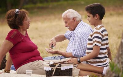 Comunicar cuáles son sus prioridades puede ayudar a sus seres queridos...