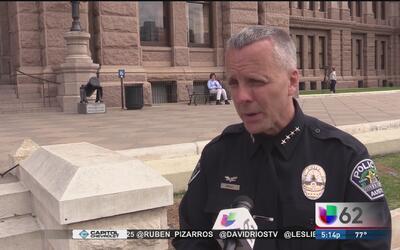 Autoridades reportan operativos policiacos y cierre de calles por el fes...