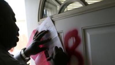 Las notificaciones de morosiad hipotecaria cayeron en 24.3% en Californi...