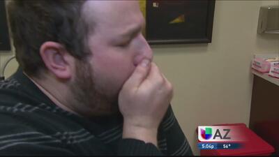 Arizona es el estado más afectado por influenza