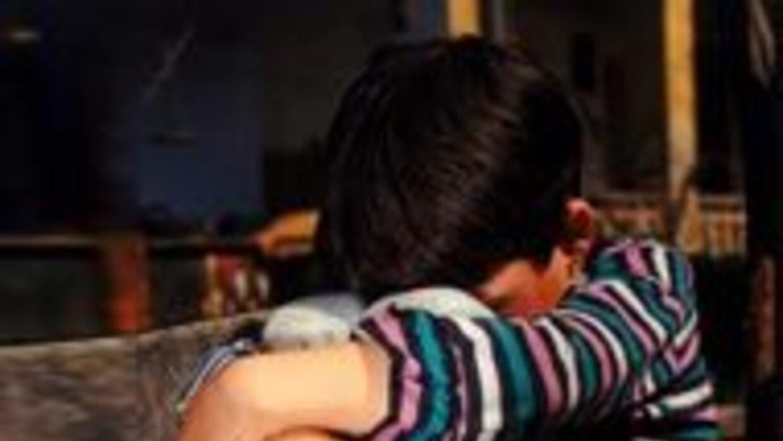 En EU 6.7 por ciento de niños está tomando psicotrópicos para contrarest...
