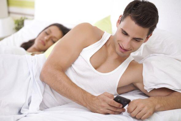 ¿Por qué? Bueno, pues resulta que antes del sexo, las parejas logran uni...