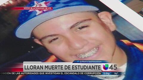 Joven hispano murió en práctica de béisbol