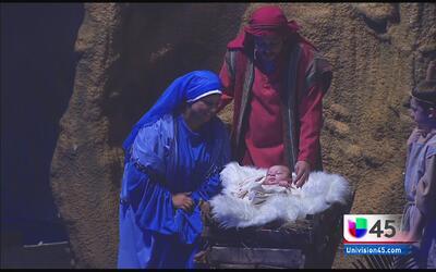 """""""Lo Maravilloso de la Navidad"""", un evento familiar"""