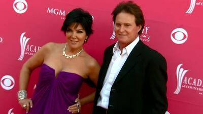 Caitlyn Jenner: Kris Jenner no fue muy amable