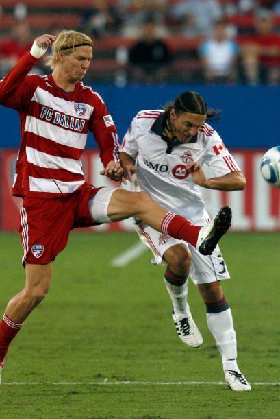 Fue un partido con un final muy emotivo que se decidió con un gol.