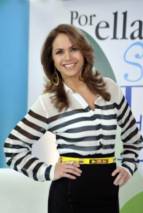 """""""Siento que es una telenovela para una mujer mayor, no es que sea yo una..."""
