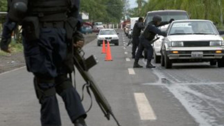 Diversos señalamientos han indicado que grupos criminales reclutan a mil...