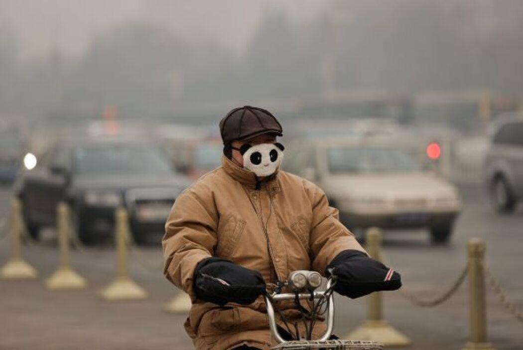 Esta no es la primera vez que alguien ofrece aire puro envasado.