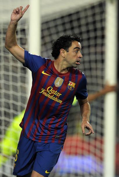 El talentoso jugador español definió con clase por sobre e...