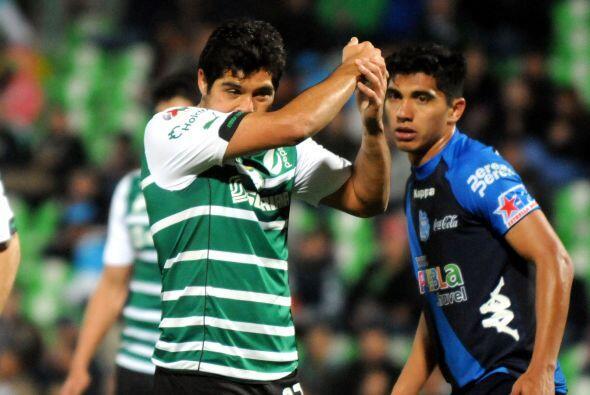 En esta quinta edición de la Copa MX se enfrentan dos equipos con...
