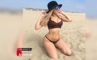 SYP Al Instante: Alexa Dellanos podría dejar de poner sus sensuales foto...