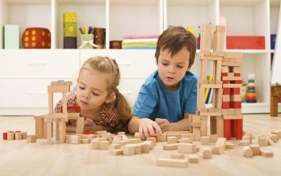 Ideas para entretener a los niños en 'Thanksgiving'