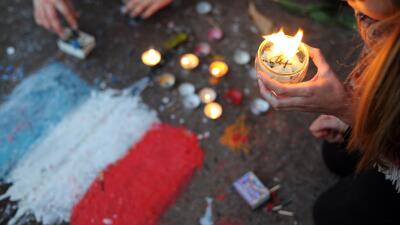 Ataques en Paris