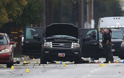 Enrique Márquez acepta declararse culpable de comprar armas para la masa...