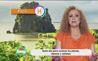 Mizada Piscis 27 de septiembre de 2016
