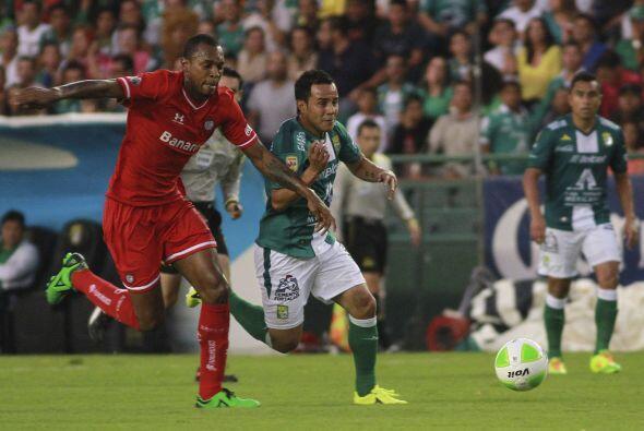Wilson Tiago (5): Se había convertido en clave para el buen funci...
