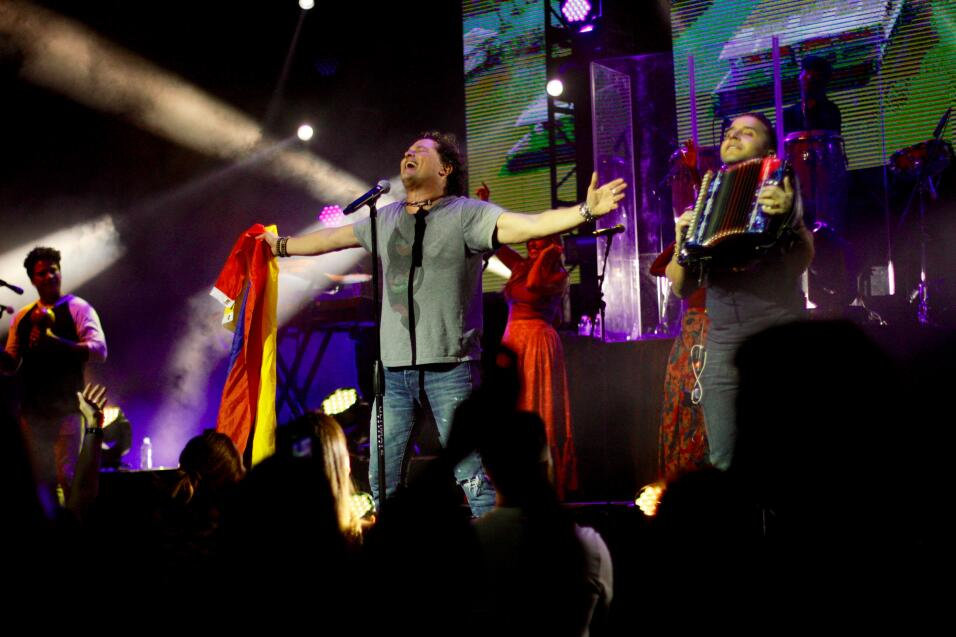 Te perdiste del concierto de Carlos Vives?  _MG_9751.jpg