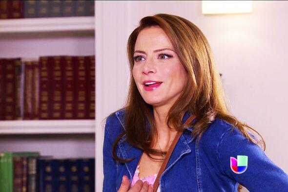 Así es Ana, Fernando desea que encuentres la felicidad con su hermano Di...