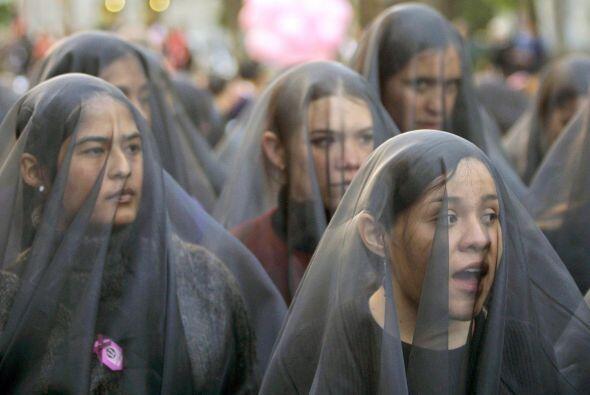 Las madres solteras de Ciudad Juárez han quedado particularmente expuest...
