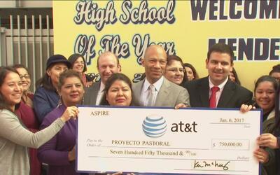 Proyecto pastoral contará con 750,000 dólares para la educación de niños...