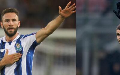 ¿A qué Inter de Milán llegaría Miguel Layún?