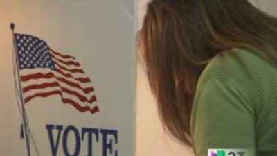 La influencia del voto latino cada vez ejerce mayor fuerza